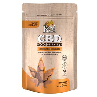 Koi CBD Dog Treats