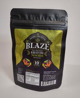 Flame Blaze NOOB Kratom 300mg (Pack of 10x)
