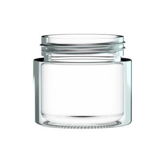 Humidi - Child Resistant Flat Bottom Jar