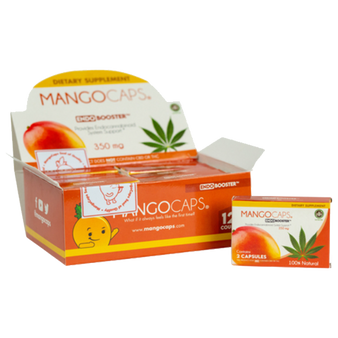 MangoCaps by Endo Booster