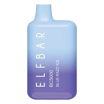 Elf Bar BC5000 Disposable Vape