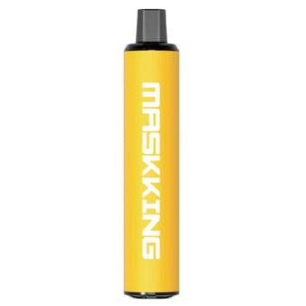 5% Maskking High GTS Disposable Vape
