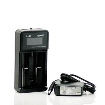 Efest Luc v2 LCD Charger