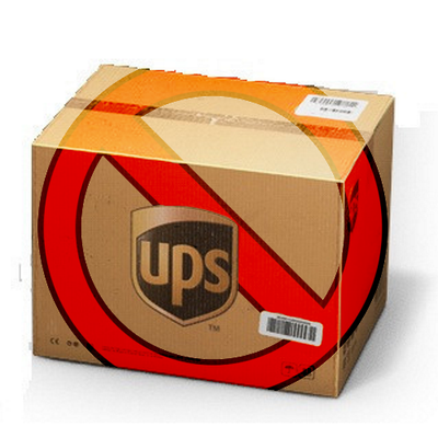 Wholesale Turns Off UPS