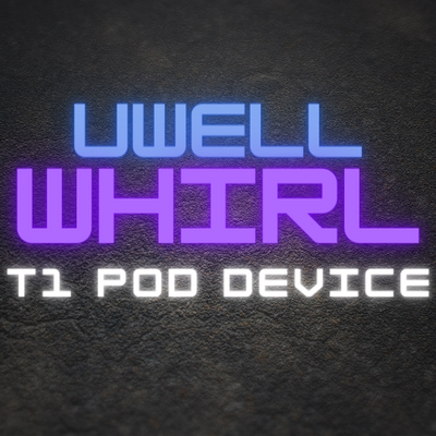 PRODUCT PREVIEW: the Uwell Whirl T1