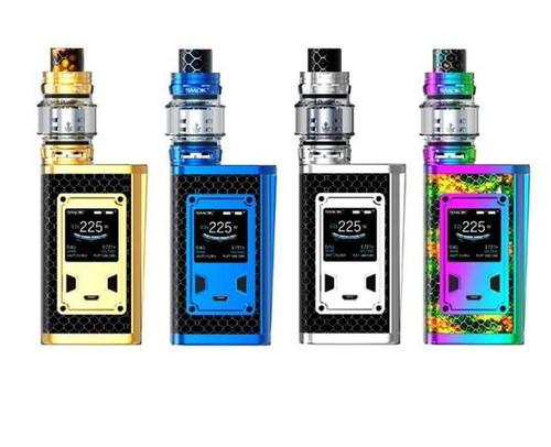 Smok Majesty Kit Luxe Edition with TFV12 Prince (Cobra Resin Version)