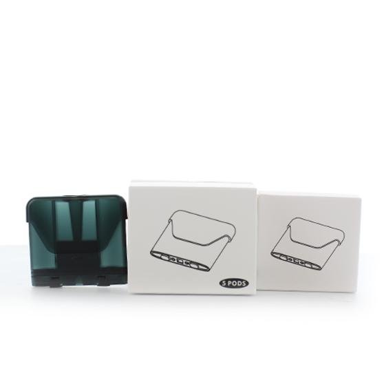Tesla Sliver Refillable Pod Cartridge 5 Pack