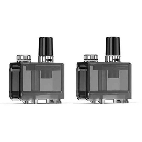 Lost Vape Orion Q-Ultra Replacement Pods (Pack of 2)