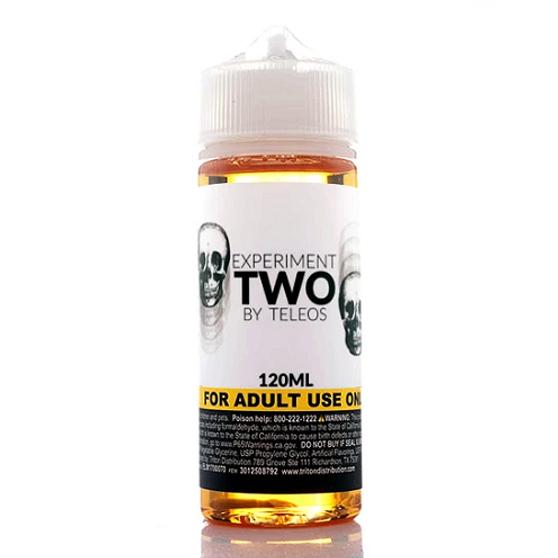 Labs by Teleos 120ml Vape Juice