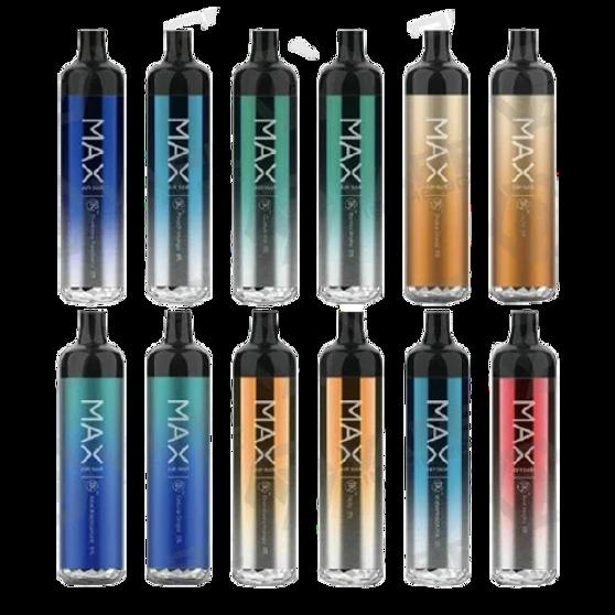Suorin Air Bar Max Disposable Vape