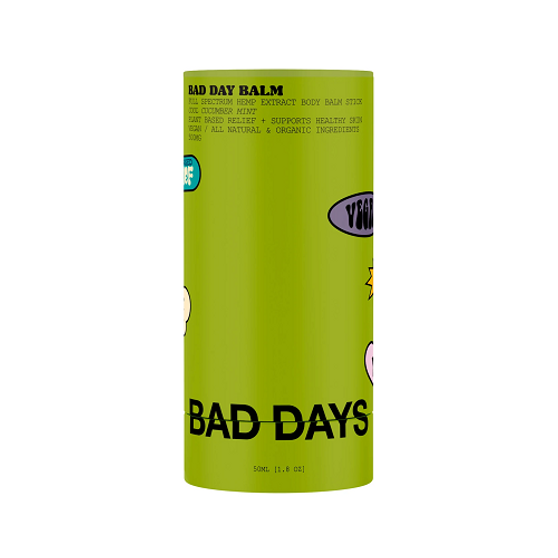 Bad Days Topicals
