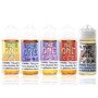The One Collection 100ml Vape Juice