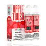 Twist E-Liquids Collection 2x60ml Vape Juice