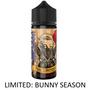 Suicide Bunny Collection 120ml Vape Juice
