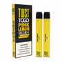 TWST To Go Disposable Vape Twin Pack