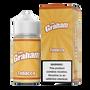 The Graham 60ml Vape Juice Collection