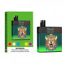R and M Dazzle King 8ml Disposable Vape