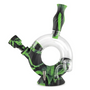 Ooze Ozone Silicone Waterpipe and Nectar Collector