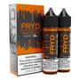 FRYD Twin Pack 2x60ml TF Vape Juice Collection