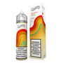 Qurious 60ml Synthetic Nicotine Vape Juice Collection