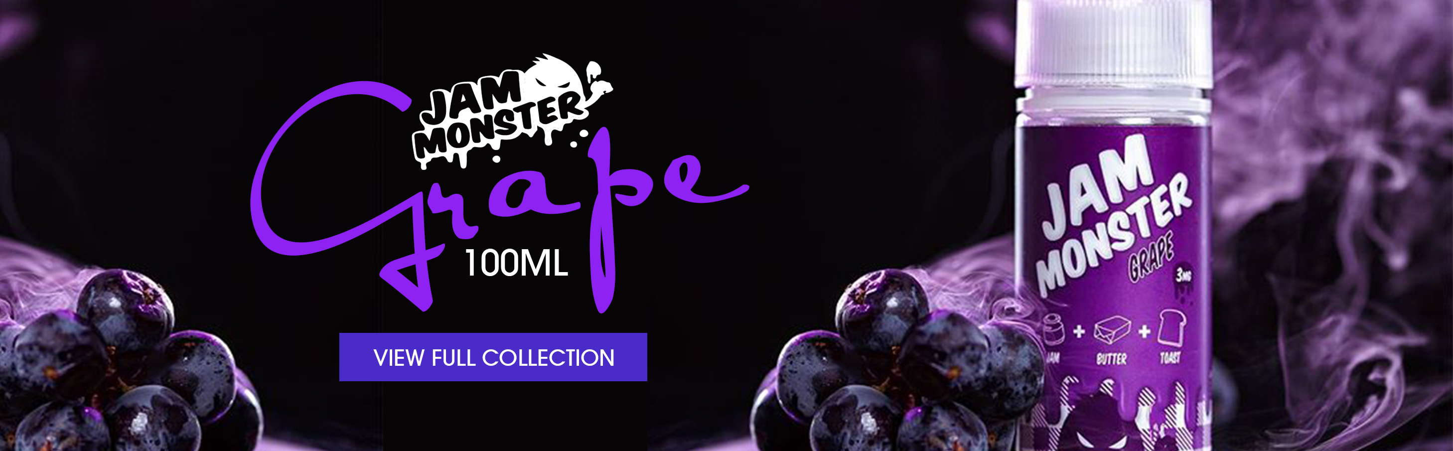 jam monster vape juice wholesale