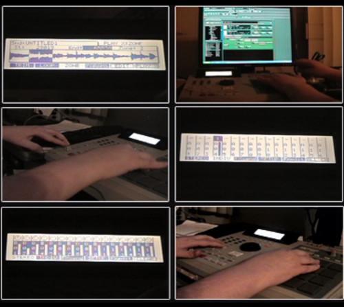 Akai MPC2000XL Instructional DVD - Video Tutorial