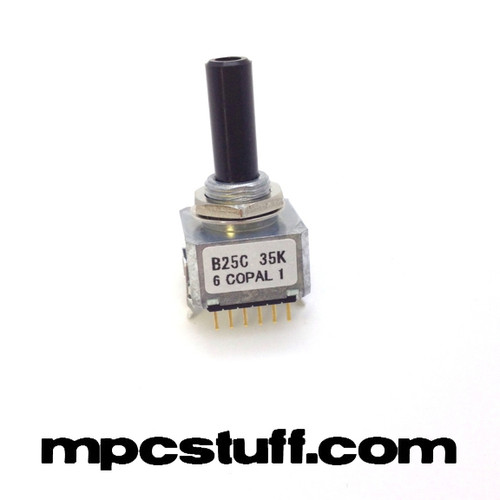 S6000 Akai Replacement Encoder for Z8 Z4// S5000