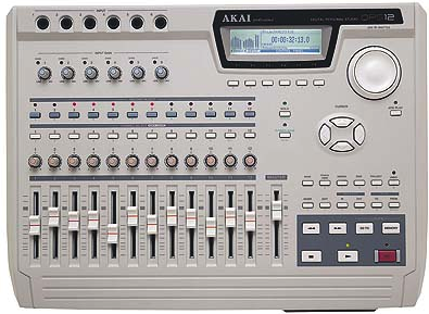 Akai DPS12 Spare Parts and Accessories