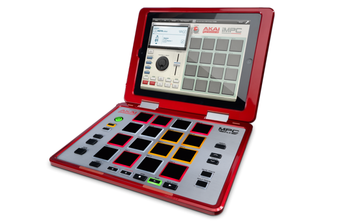 MPC Fly Stuff