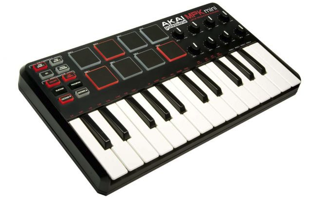 Akai MPK Mini Spare Parts and Accessories