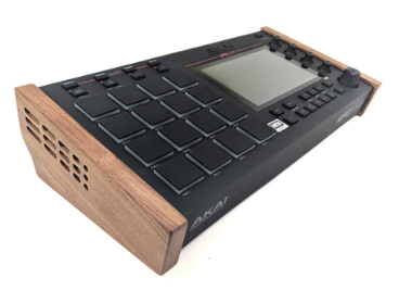 MPC Wood Side Panels