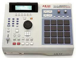 MPC2000XL Stuff