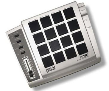 MPD16 Stuff