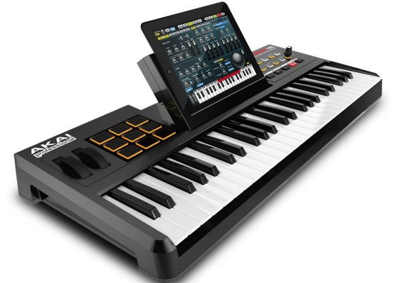 Synthstation 49 Stuff