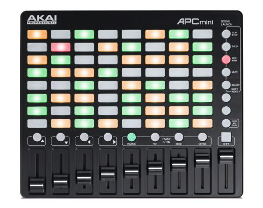 Akai APC Mini Spare Parts and Accessories