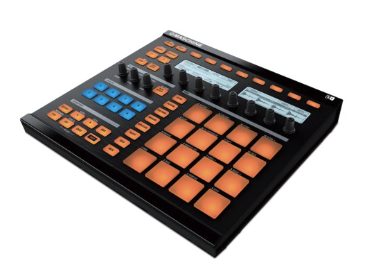 Native Instruments NI Maschine Spare Parts