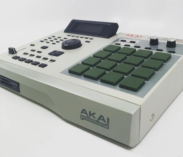 New - Used Akai MPCs