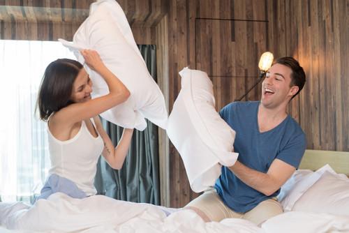 Luxury Hotel Quality Oxford Style Pillowcase