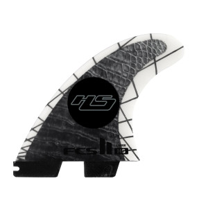FCS II Hayden Shapes PCC 5 Fin Set