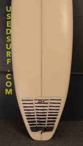 "6'1"" RR Used Surfboard #27355"