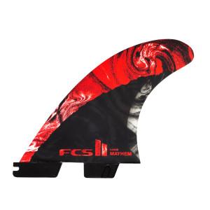 FCS II MB PC Carbon Tri Set