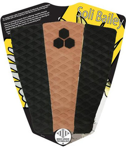 Channel Islands SOLI BAILEY SIGNATURE TRACTION PAD