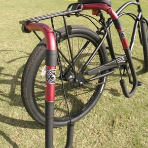 Carver Surf Bike Racks - The Max
