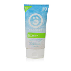 Surface Dry Touch Lotion SPF 30 3oz