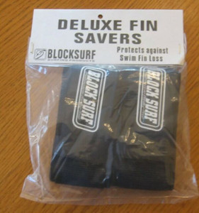 Blocksurf Delux Fin Savers