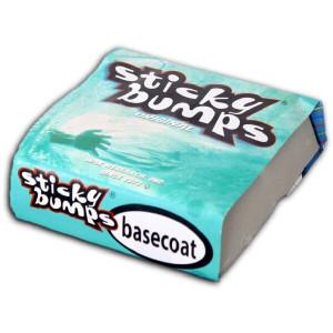 Sticky Bumps Wax