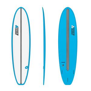 "7'6"" Torq/Channel Islands ""Chancho"" New Surfboard"