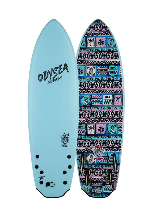 "Odysea  5'8"" ""Jamie O'Brian Pro Model"" New Surfboard"