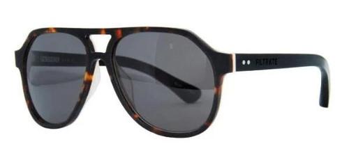 "Filtrate Sunglasses ""Hoffman"" Polarized Sunglasses"