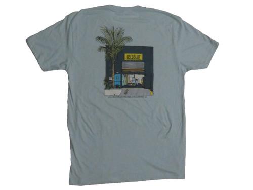 Panchito Bandito T-Shirt In Light Blue